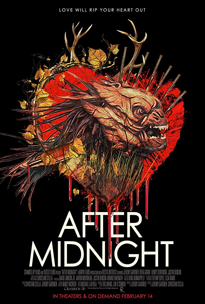 After Midnight 2019 720p BRRip XviD AC3-XVID