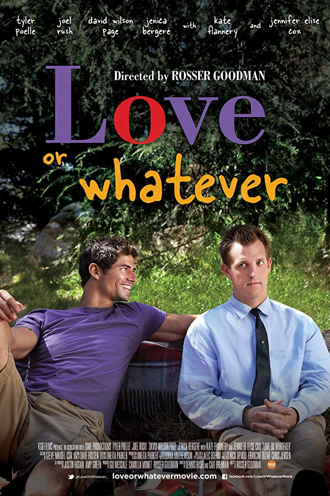 Love Or Whatever 2012 1080p BluRay x265-RARBG