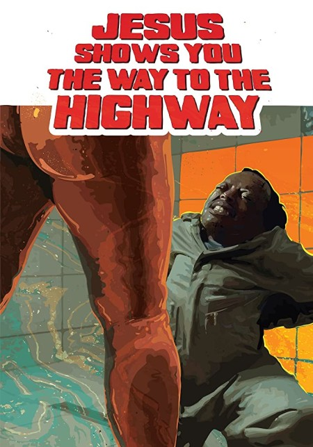 Jesus Shows You The Way To The Highway 2019 1080p WEBRip 1400MB DD5 1 x264- ...