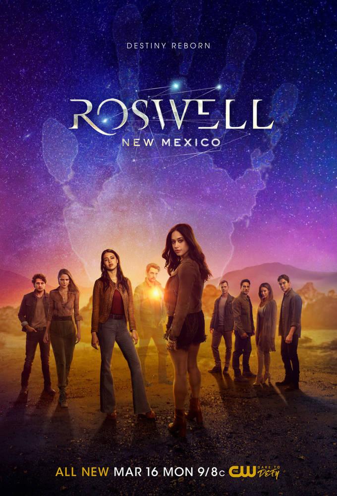 Roswell New Mexico S02E11 720p HDTV x264-AVS