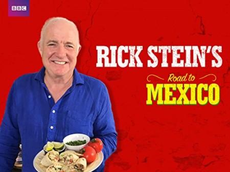 Rick Steins Road To Mexico S01E06 720p WEBRiP x264-BiSH