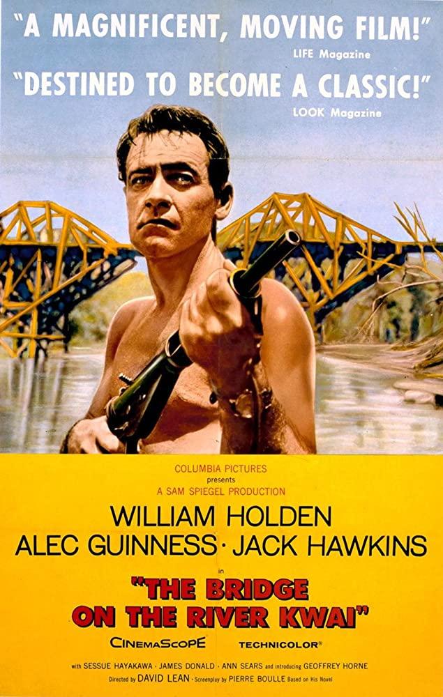 The Bridge on the River Kwai 1957 1080p BluRay x265-RARBG