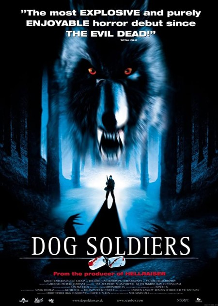 Dog Soldiers (2002) 720p BluRay x264 900MB-Mkvking