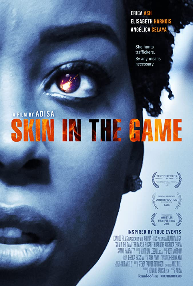 Skin in the Game (2019) [720p] [WEBRip] [YTS MX]