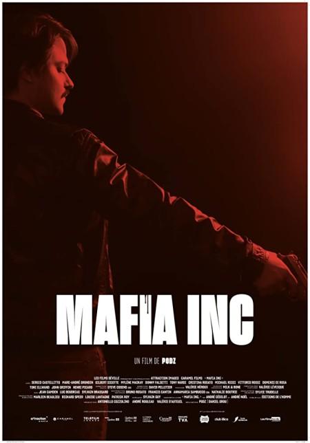Mafia Inc 2019 20p WEBRip Hindi+French x264-C1NEM4