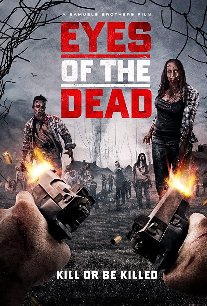 Eyes of the Dead 2015 WEBRip XviD MP3-XVID