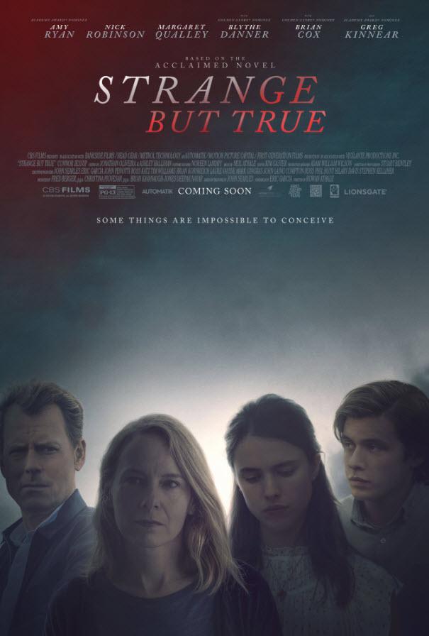 Strange But True (2019) [1080p] [BluRay] [YTS MX]