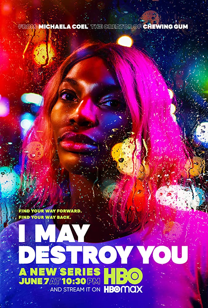 I May Destroy You S01E01 HDTV x264-RiVER