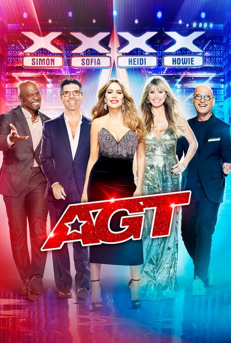 Americas Got Talent S15E03 720p HDTV x264-TVADDiCT
