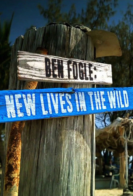 Ben Fogle New Lives In The Wild S12E03 480p x264-mSD