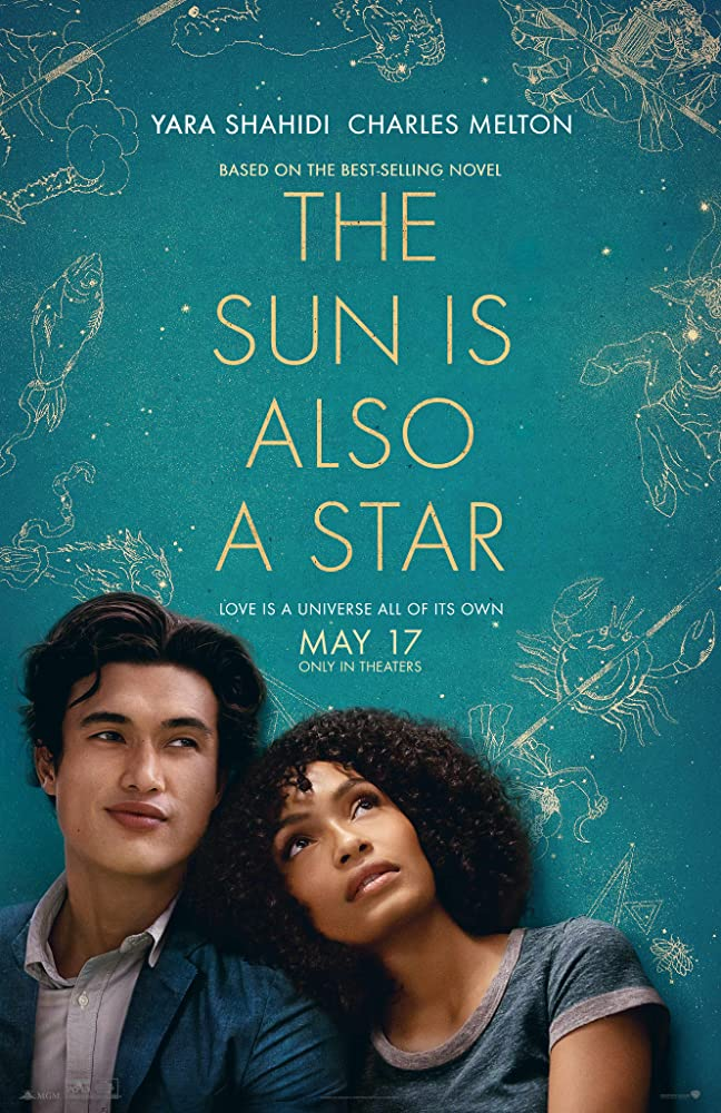 The Sun Is Also a Star (2019) [720p] [BluRay] [YTS MX]