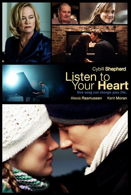 Listen To Your Heart (2010) 480P Webrip X264 Solar