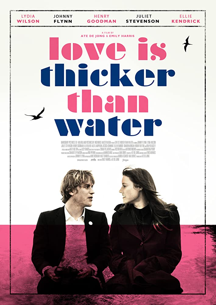 Love Is Thicker Than Water 2016 1080p WEBRip x265-RARBG