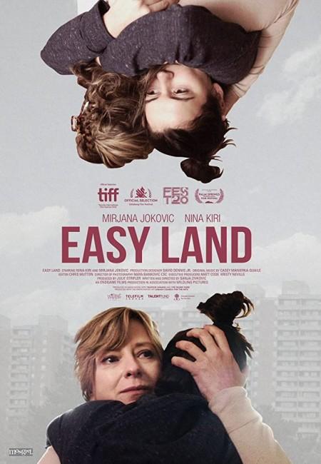 Easy Land (2019) HDRip XviD AC3-EVO