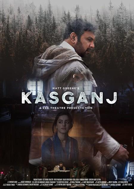 Kasganj 2019 Hindi 1080p Zee5 WebDL AVC AAC 2 0 ESub - Telly mkv