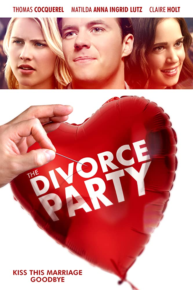 The Divorce Party (2019) [1080p] [BluRay] [YTS MX] (1)