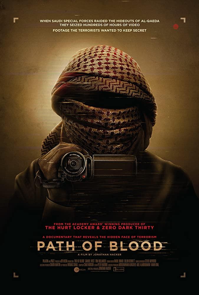 Path of Blood (2018) [1080p] [WEBRip] [YTS MX]