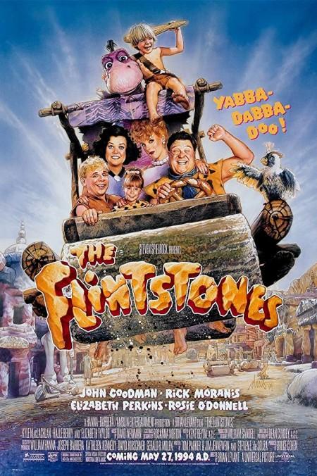 The Flintstones S04E02 720p HEVC x265-MeGusta