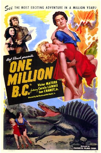 One Million B C 1940 720p BluRay H264 AAC-RARBG