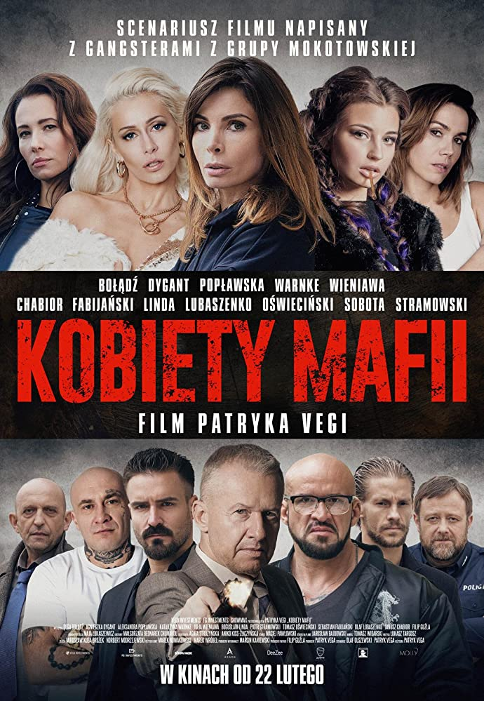 Mafia Women (2018) [720p] [BluRay] [YTS MX]