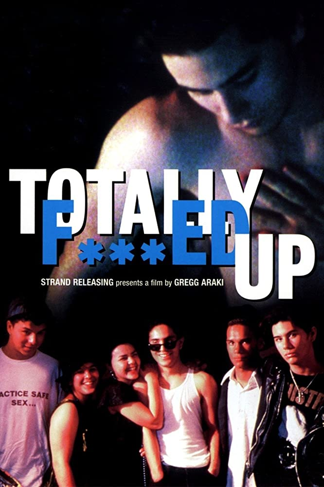 Totally Fucked Up 1993 WEBRip XviD MP3-XVID