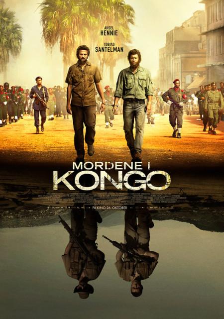 The Congo Murders (2018) HDRip 720p Hindi-Dub Dual-Audio x264