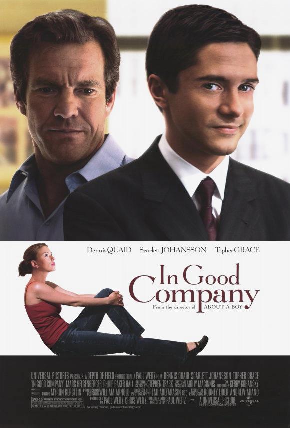 In Good Company 2004 1080p BluRay x265-RARBG