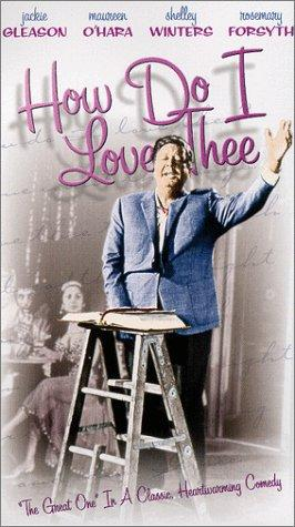 How Do I Love Thee 1970 BRRip XviD MP3-XVID