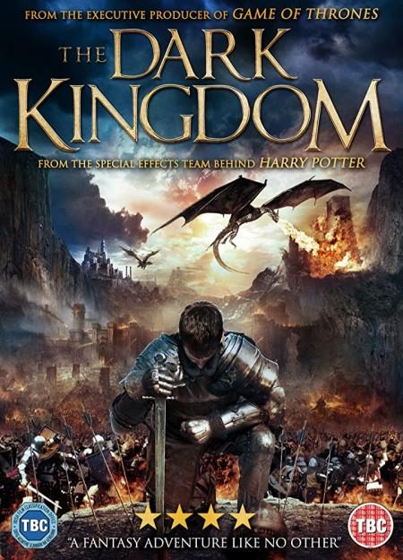 Dragon Kingdom 2019 BDRip XviD AC3-EVO