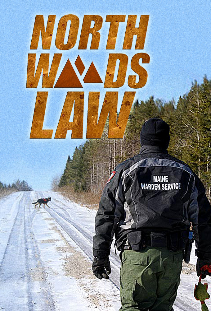 North Woods Law S14E00 Bill and Erics Excellent Adventures HDTV x264-W4F
