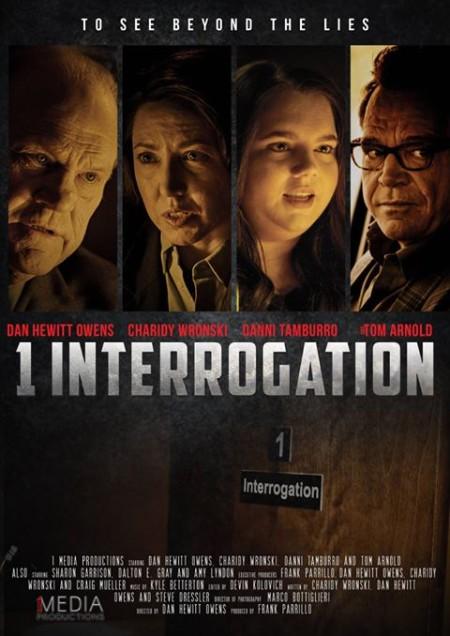 1 Interrogation (2020) 720p WEBRip 800MB x264-GalaxyRG