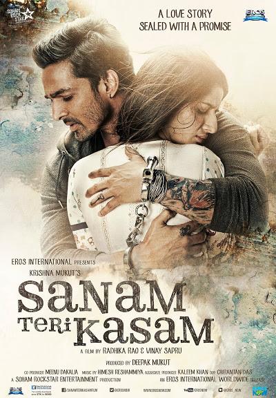 Sanam Teri Kasam (2016) (1080p BluRay x265.10bit HEVC AAC 5.1 RONIN)