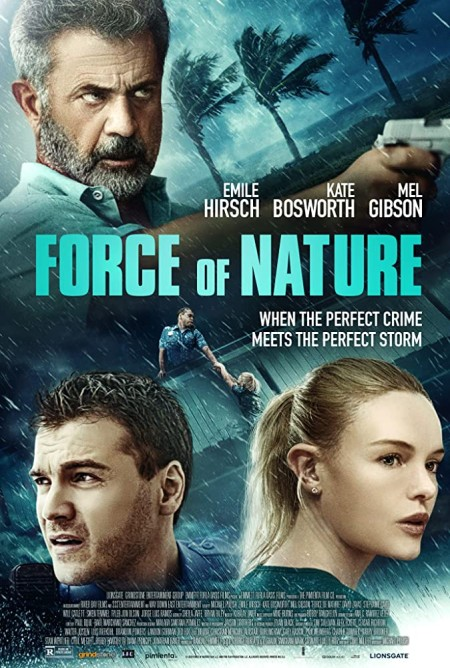 Force of Nature 2020 720p BluRay 800MB x264-GalaxyRG