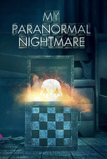 My Paranormal Nightmare S01E10 Cursed iNTERNAL XviD-AFG