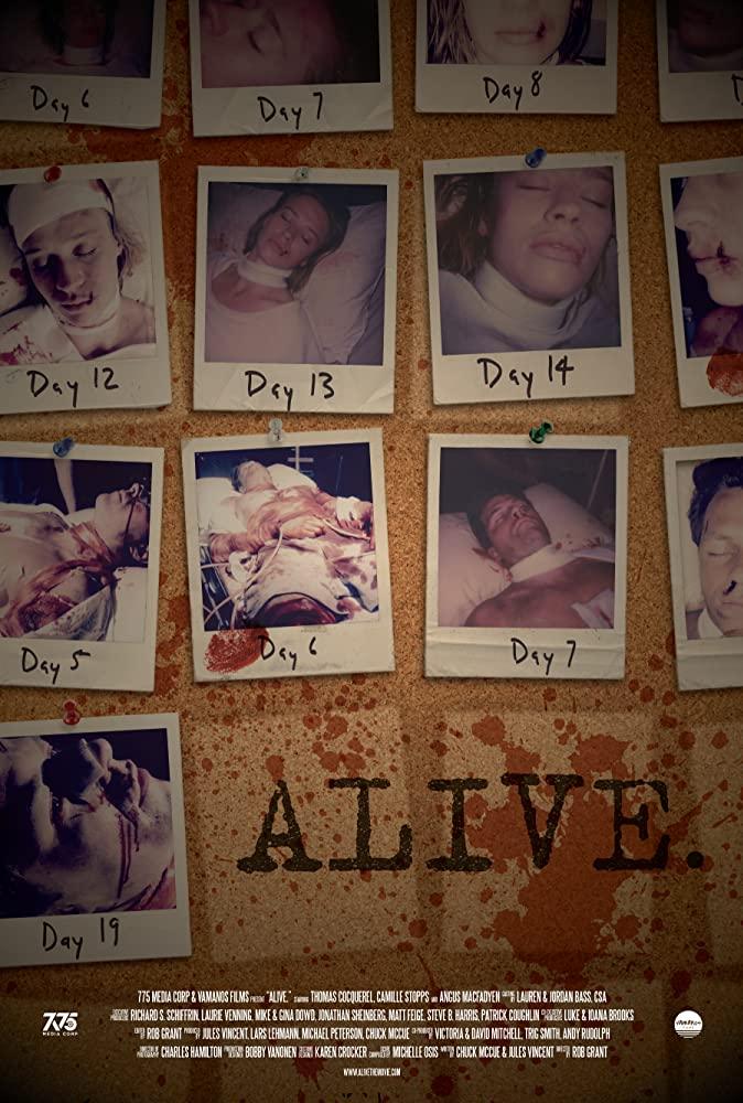 Alive 2019 720p WEBRip X264 AAC 2 0-EVO