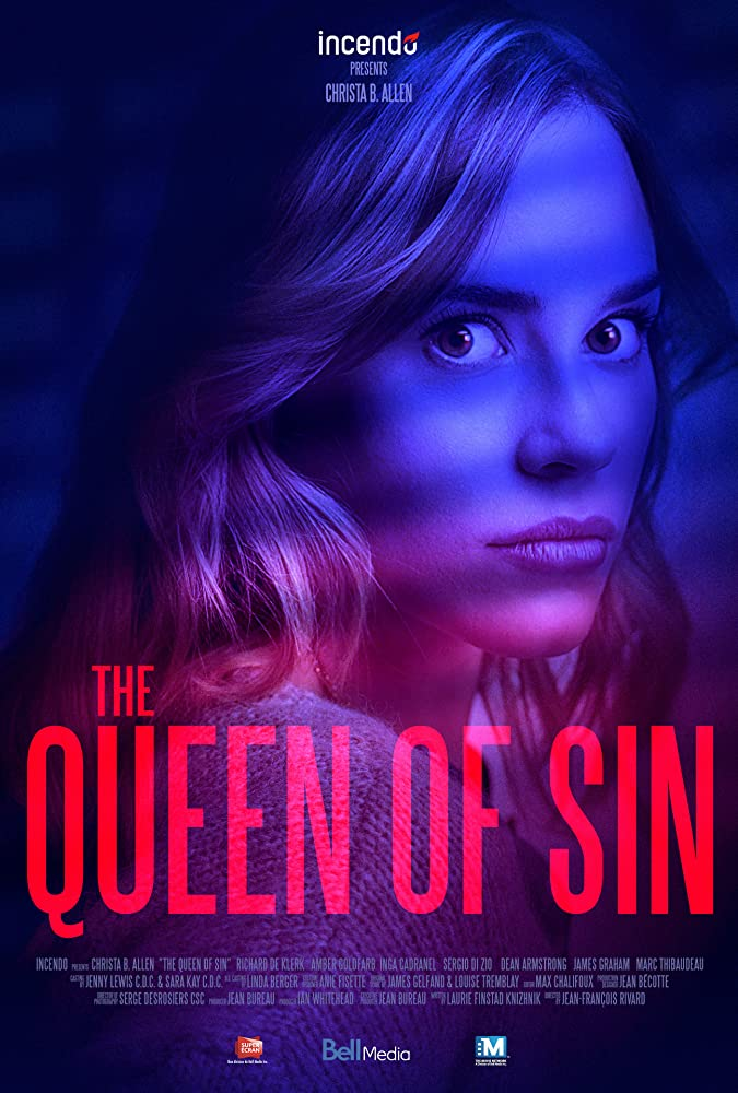 The Queen of Sin 2018 WEBRip x264-ION10