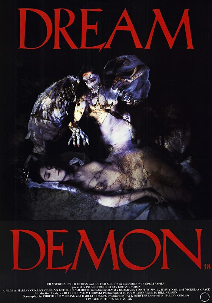 Dream Demon 1988 1080p BluRay x265-RARBG
