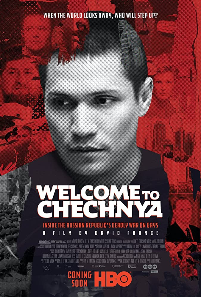 Welcome to Chechnya 2020 720p AMZN WEB-DL DDP5 1 H 264-NTG
