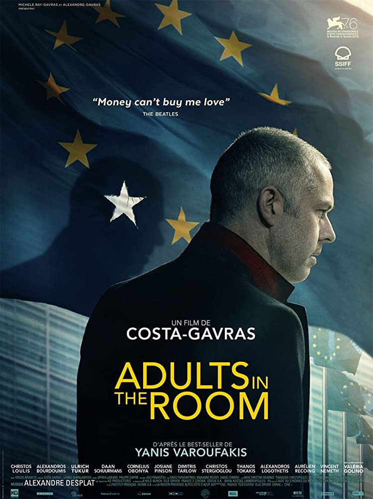Adults in the Room 2019 [720p] [BluRay] YIFY