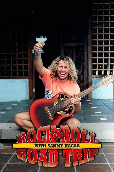 Rock and Roll Road Trip With Sammy Hagar S02E13 Marooned in LA HDTV x264-CRiMSON