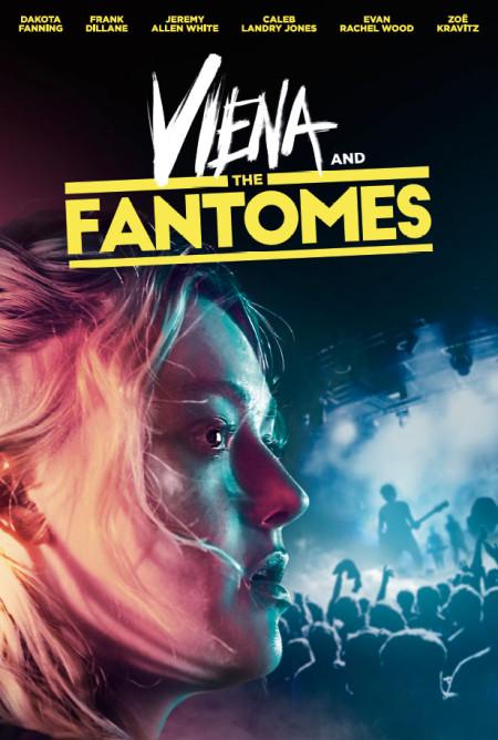 Viena and the Fantomes 2020 720p WEBRip 800MB x264-GalaxyRG