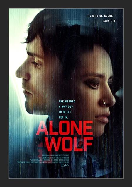 Alone Wolf (2020) 1080p WEBRip 1400MB DD5.1 x264-GalaxyRG