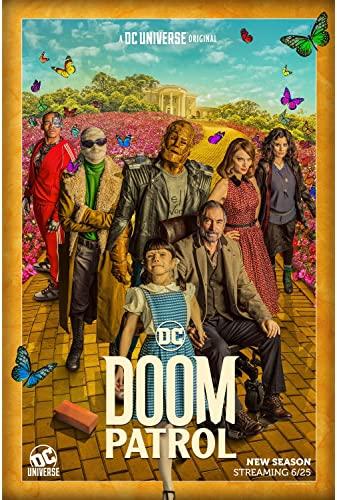 Doom Patrol S02E04 WEBRip x264-ION10