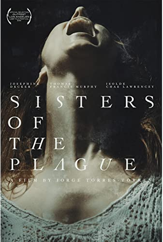 Sisters of the Plague 2015 [720p] [WEBRip] YIFY
