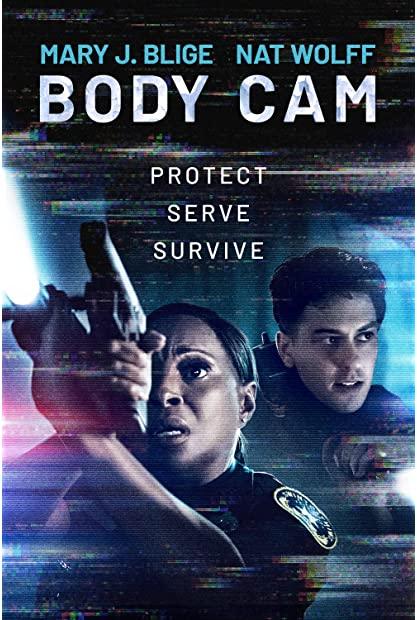 Body Cam 2020 720p BluRay 800MB x264-GalaxyRG