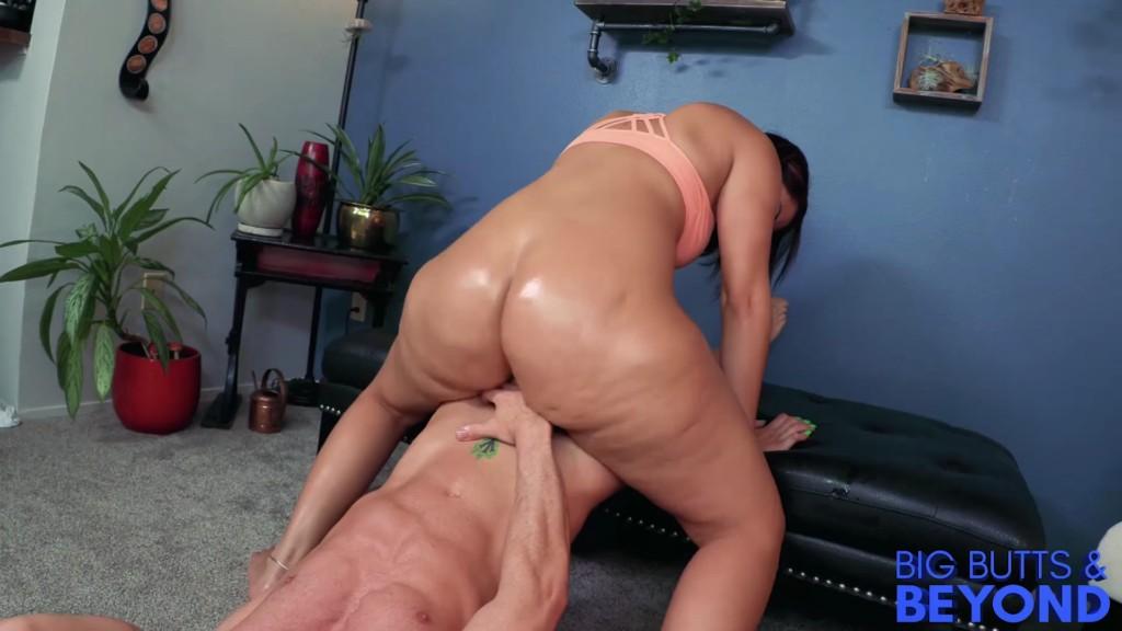HouseoFyre 18 09 23 Valentina Jewels Big Butts And Beyond XXX 1080p MP4-KTR