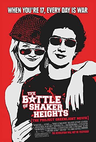 The Battle of Shaker Heights (2003) (DVD) mkv