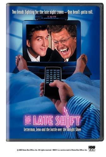 The Late Shift (1996) (DVD) mkv