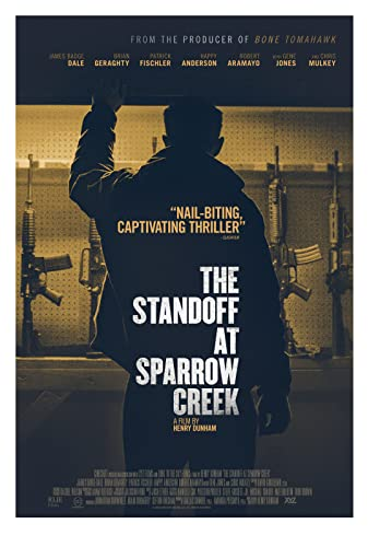 The Standoff at Sparrow Creek (2018) [1080p] [BluRay] [YTS MX]
