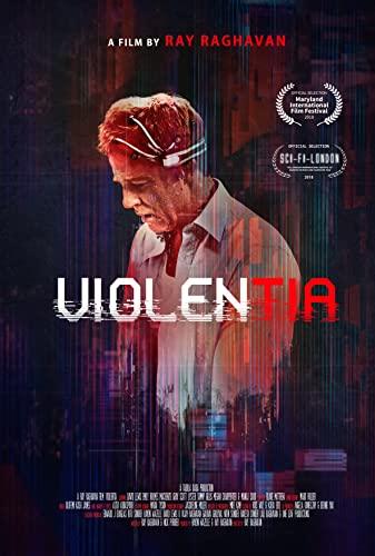 Violentia (2018) [1080p] [BluRay] [YTS MX]